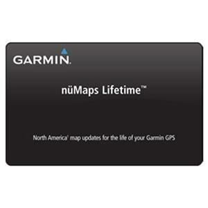 Garmin USA, Map Update for North America (Catalog Category: Navigation / Mapping Software)