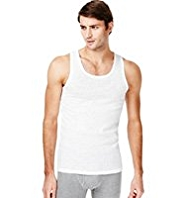 2 Pack Classic Sleeveless Vests
