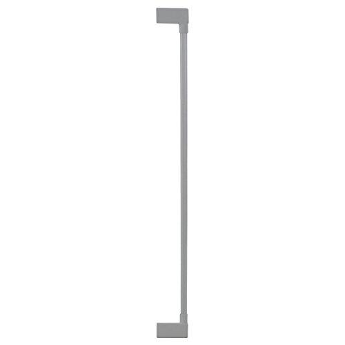 lindam-04451101-verlangerung-sure-shut-fur-turschutzgitter-lindam-sure-shut-7-cm-grau-silber