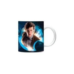 Doctor Who: Matt Smith as the 11th Doctor Mug by Other Manufacturer