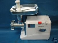 Alfa MC5 Meat Grinder electric 220 lb/hour capacity 350w (Alfa Meat Grinder compare prices)