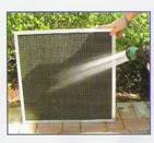 16x20x1 Boair Air Conditioner Filter