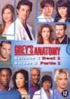 Grey's anatomy - Series 3 part 1 (2006) (import)