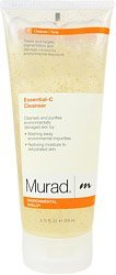 Murad Essential-C Cleanser - 6.75 Fl Oz
