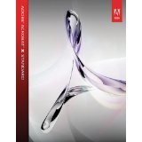 Adobe Acrobat X Standard
