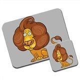 melena-grande-leon-premium-mousematt-gran-ytn-esternocleidomastoideo-y-posavasos