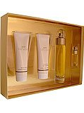 360 Degrees Set: Edt Spy 100ml + B/Lotion + S/Gel 90ml + Mini Spy