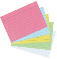 herlitz-600-cartoncini-per-schedario-appunti-a-righe-din-a6-6-pacchi-da-100-pezzi-bianco