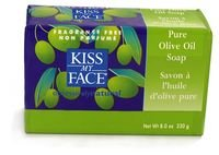 kiss-my-face-bar-soap-pure-olive-oil-8-oz-6-pack