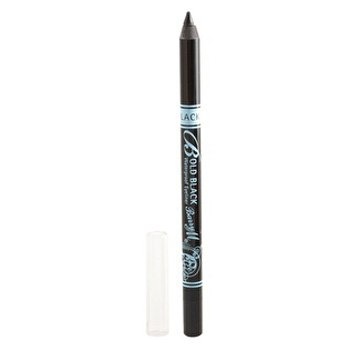 Barry M Eyeliner - Crayon Yeux Waterproof (Noir)