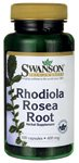 Rhodiola Rosea Root 400 Mg 100 Caps