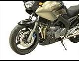 Powerbronze(パワーブロンズ) ベリーパン ブラック YAMAHA TDM900 pbz-320-Y108-003