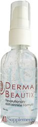 Derma Beautix Anti-Wrinkle Formula W/Wheat Germ Oil & Matrixyl , Msm + More