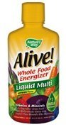 Nature's Way Alive! Liquid, 30 Ounce