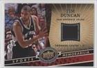 Tim Duncan San Antonio Spurs (Trading Card) 2009 Upper Deck 20th Anniversary... by Upper+Deck+20th+Anniversary
