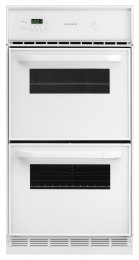 "Frigidaire Fgb24T3Ec 24"" Single Gas Wall Oven With 2.7 Cu. Ft. Oven Capacity In Stainless Stee"