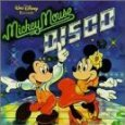 Walt Disney Productions' Mickey Mouse Disco [Vinyl LP Record]