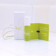 Kai Perfume Oil - Celebrity Favorite Scent - Fragrance of Hawaii