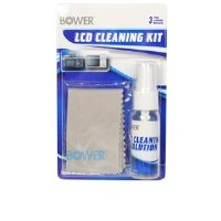 Bower SAD13 Two-Piece Camera Care Cleaning Kit