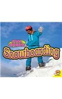 Snowboarding (Cool Sports (Av2))