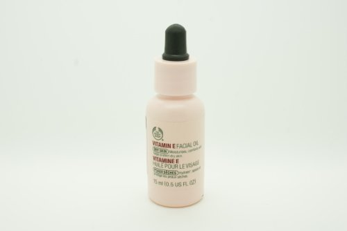 The Body Shop Vitamin E Facial Oil 15ml