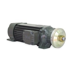 Weg 00336es3esa80sr single and double shaft end definite for Double ended shaft electric motor