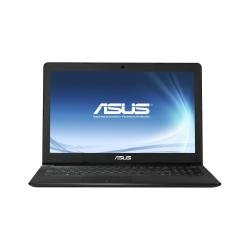 "ASUS X502CA-XX077H - Portátil de 15.6"" (Intel Celeron 1007U, 4 GB de RAM, 320 GB, Intel HD Graphics, Windows 8), negro - Teclado QWERTY español"