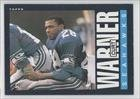 Curt Warner Seattle Seahawks (Football Card) 1985 Topps #392 at Amazon.com