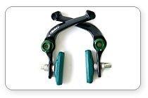 Buy Low Price DiaTech Hombre 996 Dual Pull U-Brake Fiesta Dual Pull Black (B000IQB8LQ)
