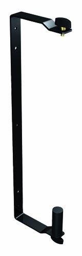 Behringer Eurolive Wb215 Black Wall Mount Bracket For Eurolive B215 Series Speakers
