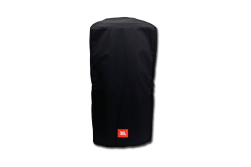 Jbl Deluxe Padded Protective Cover For Srx725 Speaker - Black (Srx725-Cvr)
