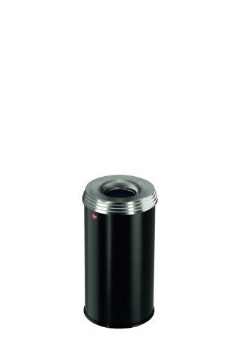 hailo-flame-extinguishing-waste-bin-profiline-safe-pro-20l-deep-black
