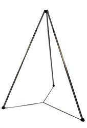Hammaka - 10302-Kp - Hammaka Tripod Stand Black