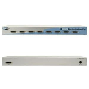 Gefen - 1x8 DVI Distribution Amplifier from Gefen