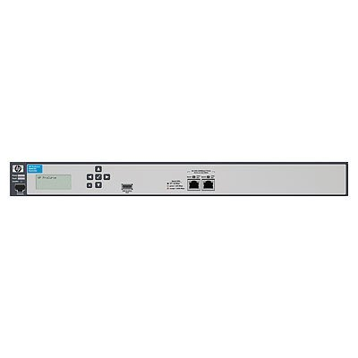 Point d'acc�s WiFi HP PROCURVE MSM710 BLEU 2PORTS