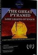 The Great Pyramid: Lost Legend of Enoch: Ken Klein , DVD