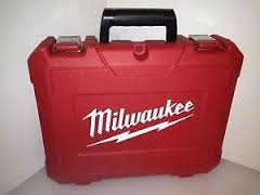 Milwaukee Tool Case Only For 2407-22