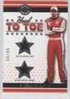 Elliott Sadler #69 99 (Trading Card) 2007 Wheels American Thunder Head to Toe #HT8 by Wheels