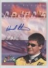 Ward Burton (Trading Card) 2015 [???] [???] #N A by Maxx