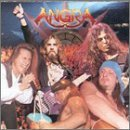 Holy Live by Angra (1999-08-10)