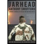 Jarhead (03) by Swofford, Anthony [Paperback (2003)] (8721027412) by ANTHONY SWOFFORD