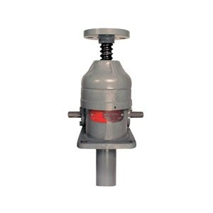 Ball Screw Actuator, 2 Ton, 12 In TVL (The Duff Trailer compare prices)