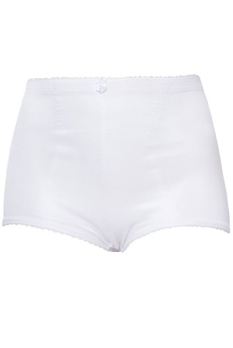 White EXTRA FIRM Body Shaper *