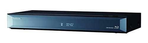パナソニック 4TB 7チューナー ブルーレイレコーダー 全録 6チャンネル同時録画 4Kアップコンバート対応 ブラック 全自動 DIGA DMR-BRX4020