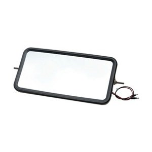 For TOYOTA TACOMA 2008-2014 OEM Genuine Side view mirror glass Passenger Right