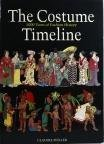 Claudia Muller The Timeline of World Costume: From Fig Leaf to Street Fashion