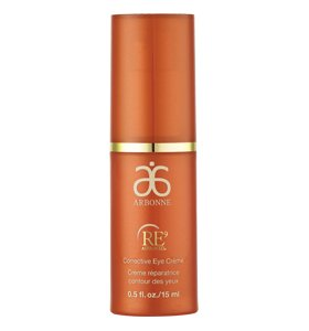 RE9 Advanced Corrective Eye Crème .5 oz / 15 ml