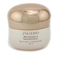 Shiseido Benefiance NutriPerfect Day Cream SPF15--/1.7OZ