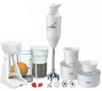 Lumix Senior Lee Handy Blender
