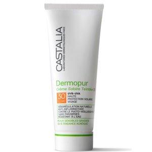 castalia-dermopur-face-sunscreen-tinted-cream-spf30-50ml